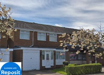 Thumbnail 4 bed detached house to rent in Tudor Way, Kingston Park, Newcastle Upon Tyne