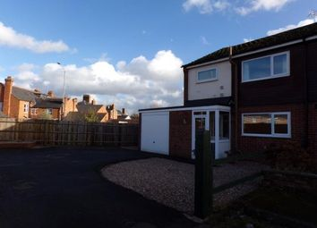 Thumbnail 3 bed semi-detached house for sale in Evesham Road, Stratford Upon Avon, Warwickshire