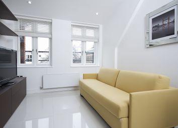 Thumbnail Studio to rent in Albany House, 41 Judd Street, London, London