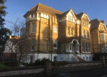 Thumbnail Property for sale in Manor Court, 38 Manor Road, Folkestone, Kent
