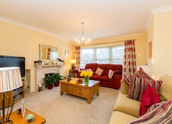 Thumbnail 3 bed semi-detached house for sale in 7 Delves Way, Ringmer