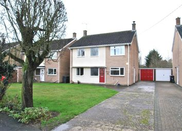 4 bed detached house for sale in Church End, Panfield, Braintree, Essex CM7