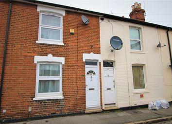 Stanley Street, Reading RG1. 3 bed terraced house for sale