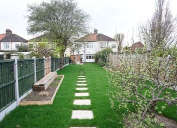 Thumbnail 3 bed semi-detached house to rent in Great Gardens Road, Hornchurch