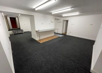 Thumbnail Retail premises to let in Basement Unit, Crossley Street, Halifax