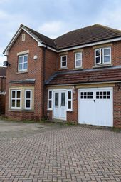 Thumbnail Room to rent in Budworth Park, Hull