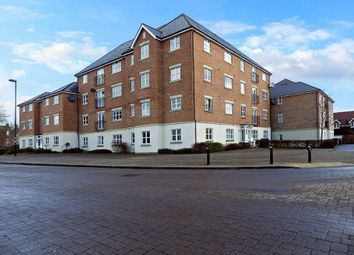 Thumbnail 2 bed flat to rent in Estella Close, Swindon, Wiltshire