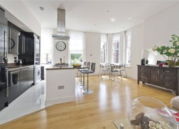 Thumbnail 2 bed flat for sale in Park Walk, Chelsea, London