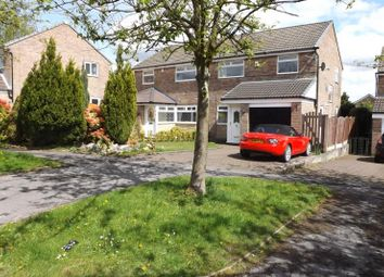 Thumbnail 3 bedroom semi-detached house for sale in Ranworth Close, Sharples, Bolton