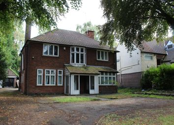 Thumbnail 7 bed terraced house to rent in Derby Road, Nottingham