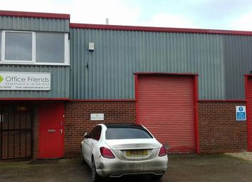 Thumbnail Light industrial to let in Unit A3, Mercia Way, Foxhills Industrial Estate, Scunthorpe, North Lincolnshire