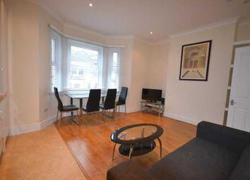 Thumbnail 3 bed flat to rent in Alkerden Road, London