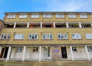 Thumbnail 3 bedroom flat to rent in Napier Road, London
