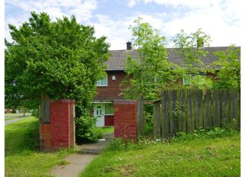 Thumbnail 4 bed semi-detached house for sale in Woodwynd, Gateshead