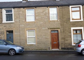 Thumbnail 3 bed terraced house to rent in Well Terrace, Clitheroe