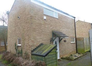 Thumbnail 2 bed detached house for sale in Buckingham Gate, Eaglestone, Milton Keynes