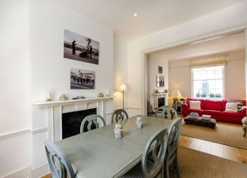 Thumbnail 3 bed terraced house for sale in Graham Terrace, Belgravia