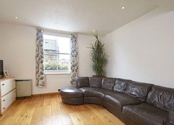 Thumbnail 1 bed maisonette for sale in New Kings Road, Parsons Green, Fulham, London