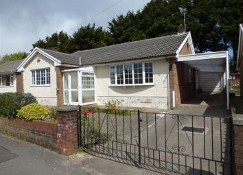 Thumbnail 3 bed detached bungalow for sale in Beech Grove, High Beech, Chepstow