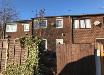 Thumbnail 3 bed terraced house for sale in Dulverton Green, Beeston, Leeds
