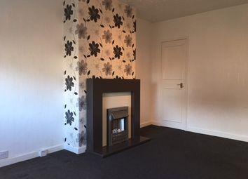 Thumbnail 2 bed flat to rent in Clermiston Grove, Clermiston, Edinburgh