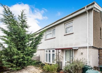 Thumbnail 3 bed semi-detached house for sale in Lytham Avenue, Watford