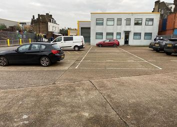 Thumbnail Light industrial to let in Unit 107 Westminster Industrial Estate, Woolwich, London