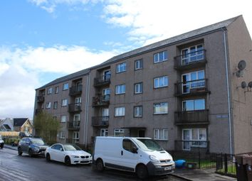 Thumbnail 2 bed flat to rent in Anderson Place, Stirling