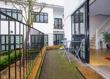 Thumbnail 1 bed end terrace house for sale in Berrymans Lane, London, London