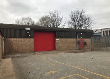 Thumbnail Industrial to let in Orbiston Street, Motherwell