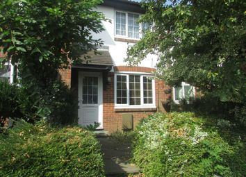Thumbnail 2 bed terraced house to rent in Drayton Road, Borehamwood