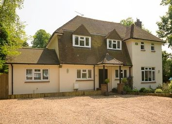 Thumbnail 4 bed detached house for sale in The Avenue, Tadworth