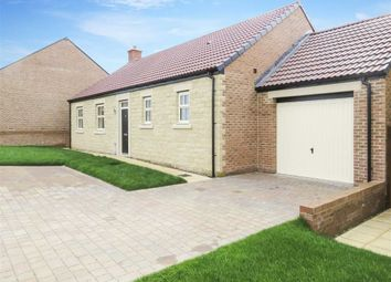 Thumbnail 3 bed bungalow for sale in Creighton Place, Embleton, Alnwick