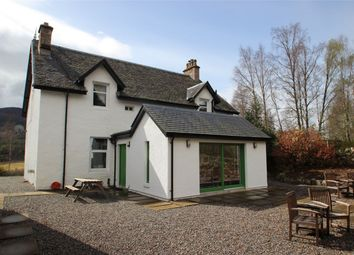 Thumbnail Hotel/guest house for sale in Dundreggan, Glenmoriston, Inverness