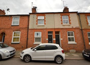 Thumbnail 2 bed terraced house to rent in High Street, Kingsthorpe, Northampton