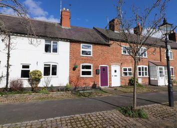 Thumbnail 1 bed cottage for sale in Main Street, Newbold Verdon, 9