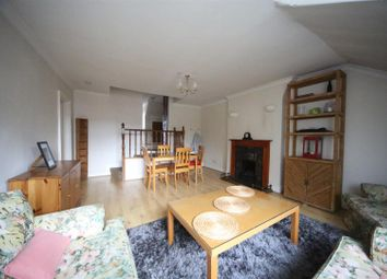 Thumbnail 2 bedroom flat to rent in Dennington Park Road, West Hampstead, London