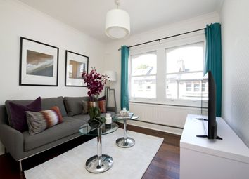 Thumbnail 1 bed flat for sale in Chetwynd Road, Kentish Town, London