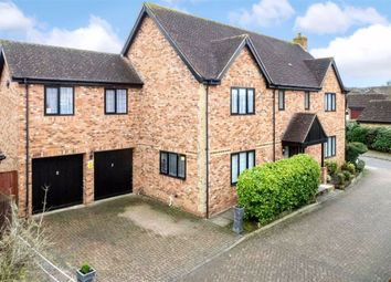 East Green Close, Shenley Church End, Milton Keynes MK5. 5 bed detached house for sale