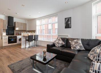 Mint Drive, Hockley, Birmingham B18. 2 bed flat to rent