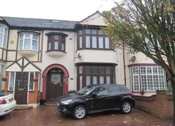 Thumbnail 4 bed terraced house to rent in Sheringham Drive, Barking