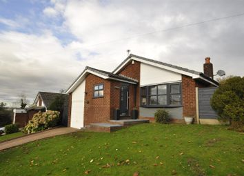 Thumbnail 2 bed detached bungalow for sale in Fir Tree Crescent, Dukinfield