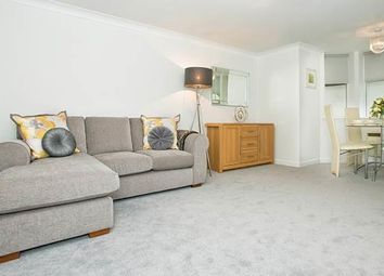 Thumbnail 1 bed flat to rent in Dee Place, Aberdeen