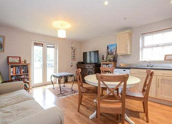 Thumbnail 1 bed flat for sale in Didsbury Close, York