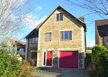 Thumbnail 6 bed detached house for sale in Bruton, Somerset