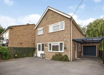 Thumbnail 3 bed detached house to rent in Bicester Road, Launton