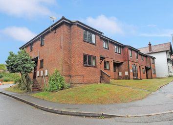 Thumbnail 1 bed flat for sale in Petersfield Road, Whitehill, Hampshire