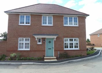 Thumbnail 3 bed detached house to rent in Kingdon Way, Holsworthy