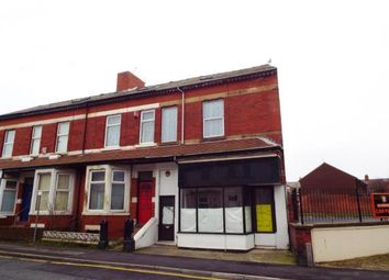 Thumbnail 1 bedroom flat for sale in Newton Drive, Blackpool, Lancashire