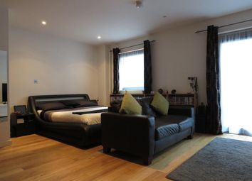 Thumbnail 1 bed flat to rent in Central Quay North, Broad Quay, Bristol